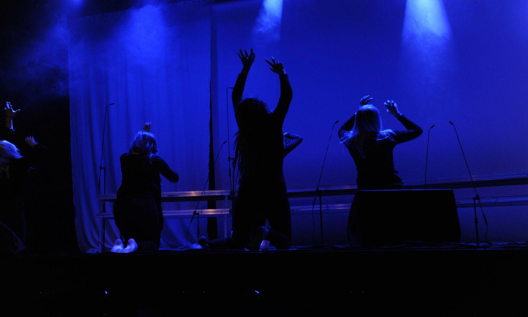 Estetiska programmet musik